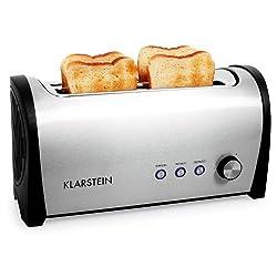 Doppel-4-Scheiben-Toaster