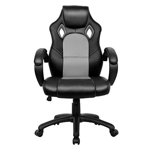 Strange Gaming Chair Intimate Wm Heart High Back Office Chair Desk Short Links Chair Design For Home Short Linksinfo