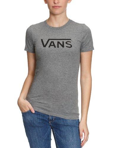 DEVOTEE vans t-shirt pour femme Gris - Gris
