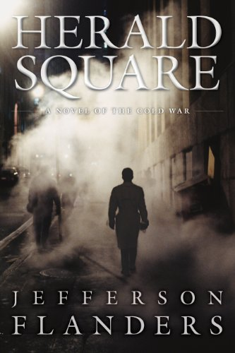 Herald Square (The First Trumpet Book 1) (English Edition)