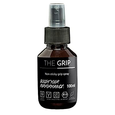 The Grip Performance Gripspray