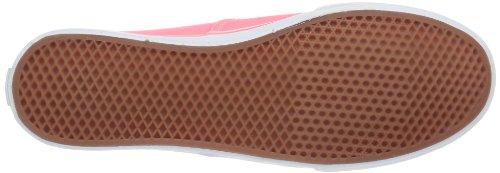 Vans U Authentic Lo Pro - Baskets Mode Mixte Adulte Orange (Neon Coral)