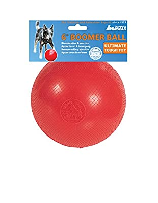 Boomer Ball, Medium, Assorted colors from The Company of Animals