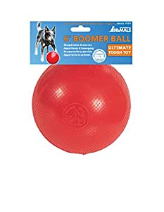 Nobby Jouet pour Chien Boomer Balle 15 cm