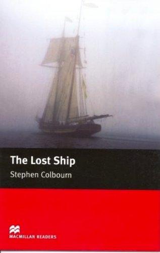 The Lost Ship - Starter Reader (Macmillan Reader)