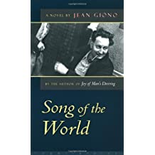 The Song of the World