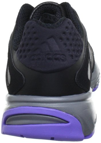 Iron Q22306 S13 1 Schwarz Laufschuhe F11 Duramo Purple Damen Met black Lea 5 Joy Neo Adidas qWtvwR1CH