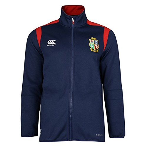 British & Irish Lions 2017 Players Presentation Rugby Jacket - size M - Irish Lions Rugby