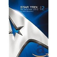 Star Trek The Original Series Saison 2