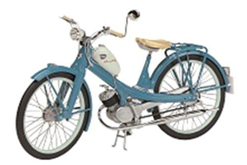 Preisvergleich Produktbild Schuco 450662600 - NSU Quickly, Die-Cast, Maßstab 1:10, blau