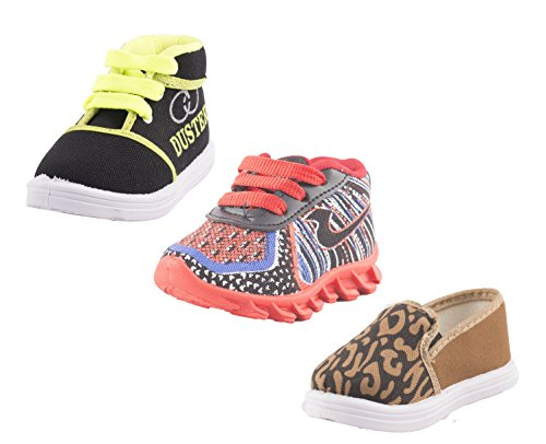 Hot-X Baby Boy's Shoes – C...