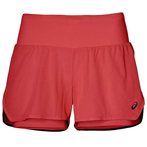 Asics Cool 2-IN-1 Women's Pantalones Cortos Correr