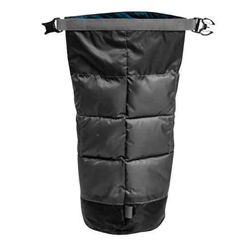 MATADORUP Lens Base Layer Packsack, 29 cm, Titanium Grey - Base Layer Base