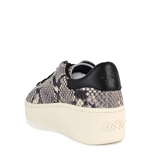 Ash Scarpe Cult Roccia Nero Sneaker Donna Nero