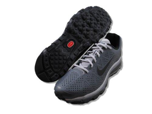 Nike , Chaussures de foot pour homme UK Or / Noir (MTLC Pewter / Black-Blanc-Noir)