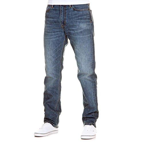 Levis Skate 504 Straight Pant Turk AVENUES