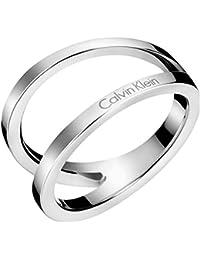 94f311a4d5 Calvin Klein Women Stainless Steel Piercing Ring - KJ6VMR000107