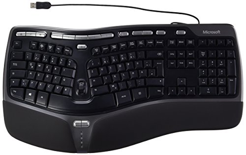 ) Natural Ergonomic Keyboard 4000 ()