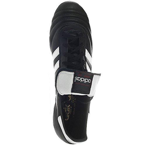 Coupe Du Monde Adidas, Scarpe Da Calcio, Unisexe (noir - Blanc)