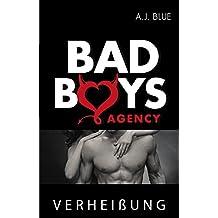 BAD BOYS AGENCY - Verheißung (Teil 3)
