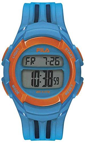 Fila Reloj de cuarzo Unisex 38-048-005 40 mm