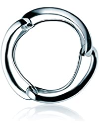Georg Jensen Women Silver Link Bracelet