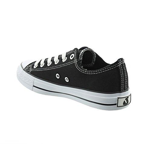 ups Lace Preto Unisex Sapatos Lazer Senhoras Jumex Preto Sapatilhas Mulheres wCU8A