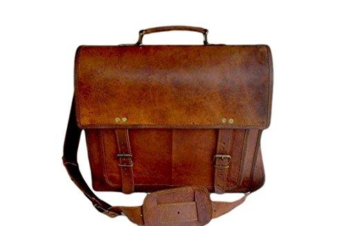 true-grit-leather-18-inch-mens-leather-messenger-briefcase-shoulder-laptop-satchel-messenger-bag