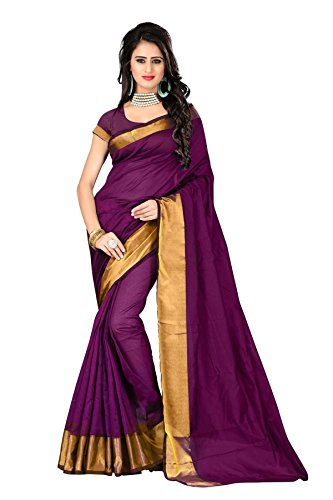 Best-Collection-Poly-Cotton-Saree-BcSrA111973Maroon