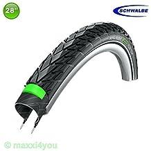 Schwalbe Energizer Plus Tour Neumático de la bicicleta Cubierta + Reflex 40-622 - 01022806S1