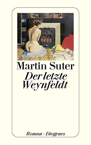 Der letzte Weynfeldt (detebe) (German Edition)