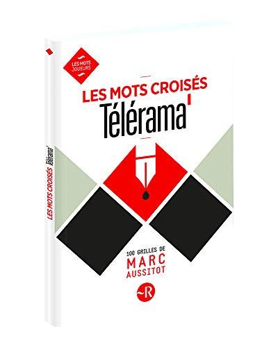 Les mots croisés de Télérama par Marc Aussitot