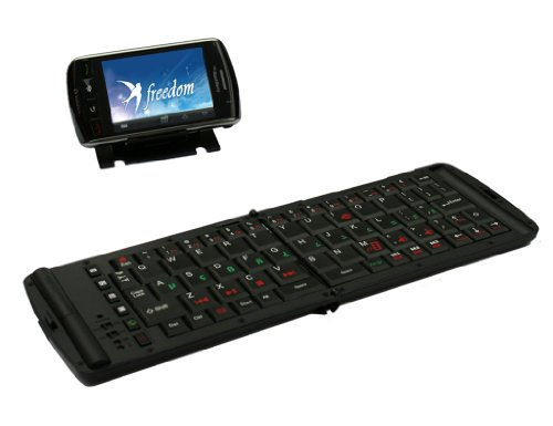 Freedom Pro Keyboard: Bluetooth Tastatur