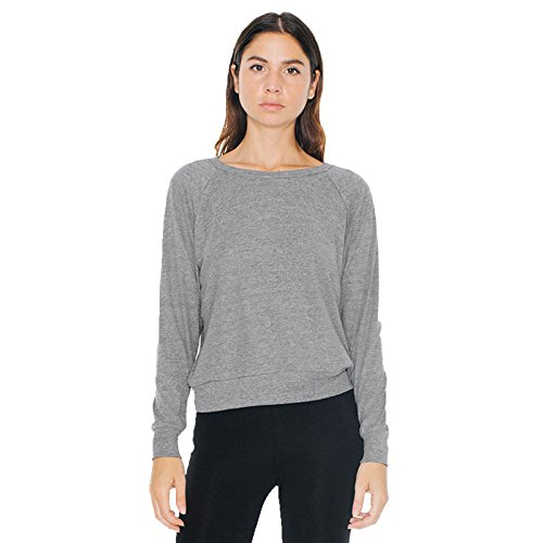 tri-blend-rib-lightweight-raglan-pullover-br394-slightly-neckline-american-apparel-small-athletic-gr
