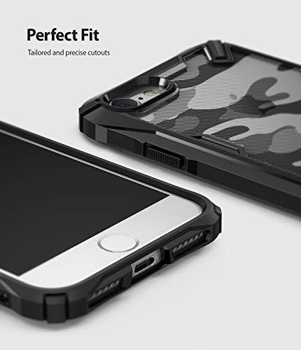 Ringke Fusion Custodia per iPhone 7 / iPhone 8 Progettato per