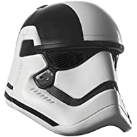 Star Wars: The Last Jedi Executioner Trooper Child Costume 2-Piece Mask