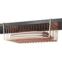 Metaltex Kanguro Copper - Estante Intermedio, Color Cobre