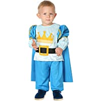 Atosa Príncipe disfraz