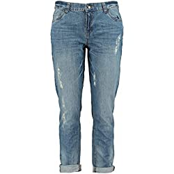 MS Mode Damen, Boyfriend jeans Daisy, EU 40