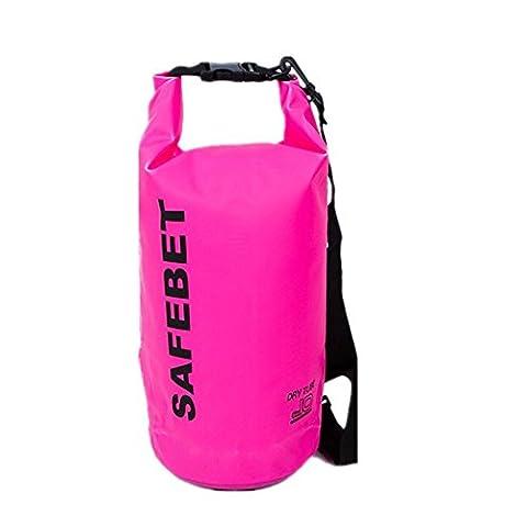 ettg étanche sac sec ultra léger pour les activités en extérieur et sports d'eau