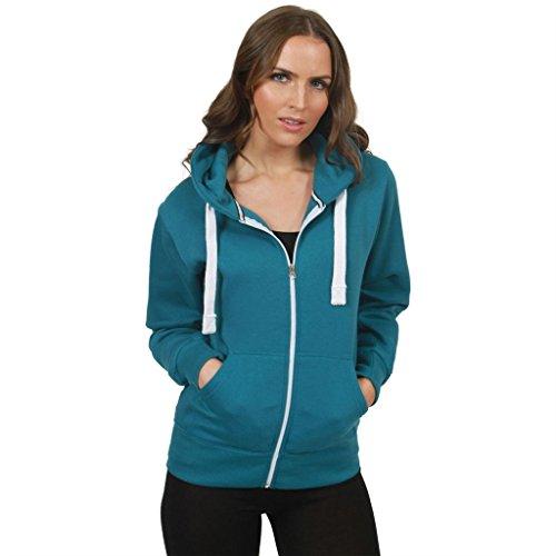 hf-girl-women-ladies-plain-full-sleeve-2-pocket-zip-up-plus-size-fleece-hoodie-jacket-cardigan-winte