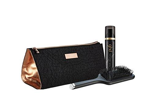 Kit ghd Spazzola paddle brush & Spray Termoprotettivo 120ml