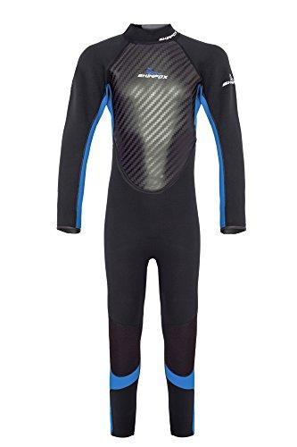 Skinfox Scout Kinder Fullsuit Junior Schwimmanzug Neoprenanzug Gr.12