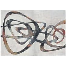 Lámina 'Kinetic', de Joe Esquibel, Tamaño: 71 x 102 cm