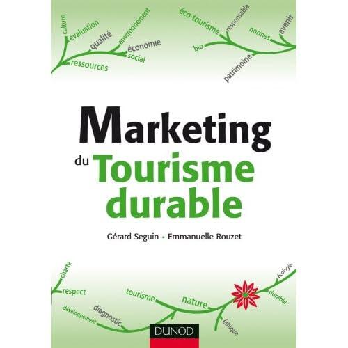 Marketing du tourisme durable