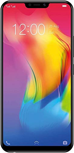 Vivo Y83 Pro (Black, 4GB RAM, 64GB Storage)
