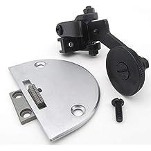 KUNPENG 12438 + 12436 + 12267 - Prensatelas para máquinas de coser (tamaño grande)