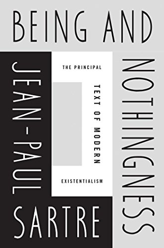 Being and Nothingness (English Edition)