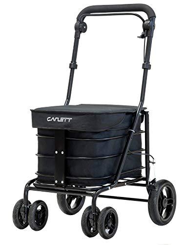 Carlett Carro DE Compra Negro