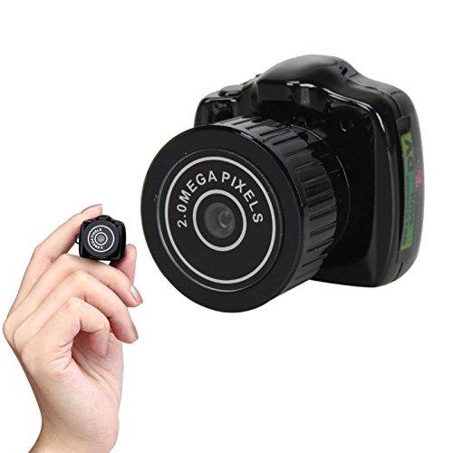 Xingan Neue weltweit kleinste Mini Kamera Digitale Kamera mit Webcam-Funktion aktuelle Ultra-kleinen Mini DVR Recorder Camcorder